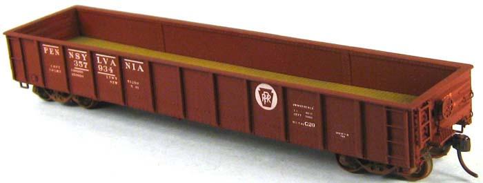 HO Scale PRR Class G29 Announced